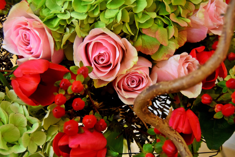 Fiori Di Stagione Settembre i fiori per il matrimonio a marzo, aprile e maggio - il