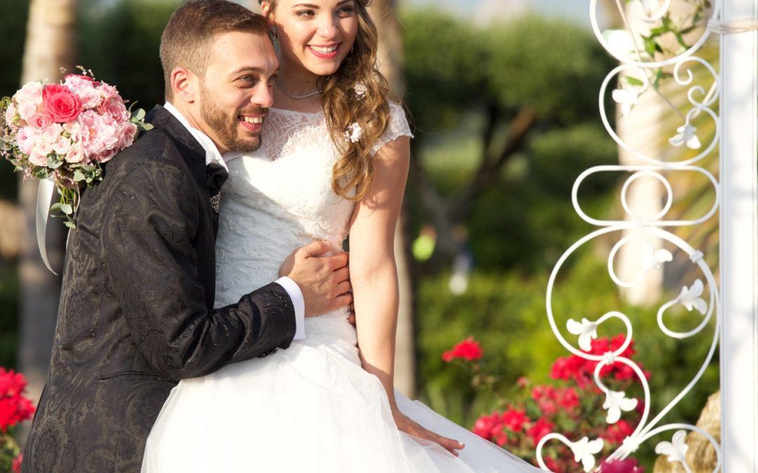 fiorista matrimonio: come prepararsi all'incontro