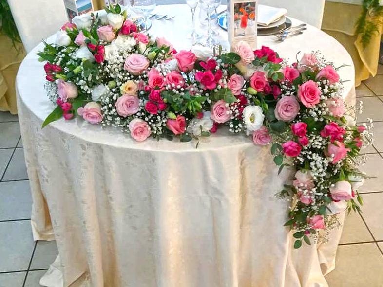 Floral Designer a Roma