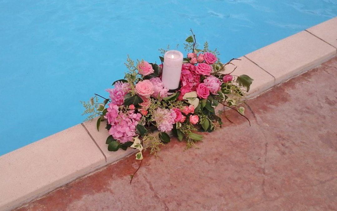 Fiori per un matrimonio d'estate: quale scegliere
