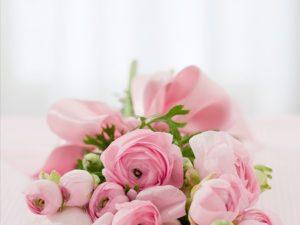 fiori matrimonio primavera rose